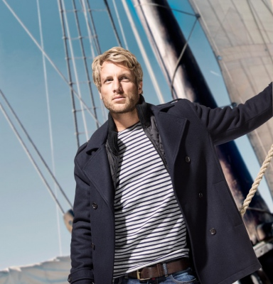 Björn Stelte | Model